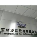 深圳凌岳软件有限公司logo
