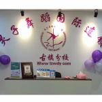 中山灵紫舞蹈培训有限公司logo