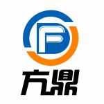 山�|方鼎安全玻璃科技有限公司logo