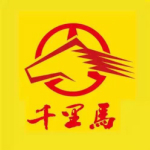 广州市千里马学车服务有限公司logo