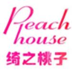 深圳绮之桃子生物科技有限公司logo