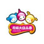 合肥中铁建国际城桂园幼儿园logo