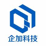 深圳市企加科技有限公司logo