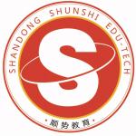 青岛顺势智能教育科技有限公司logo