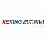 上海凯京信达科技集团有限公司logo