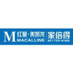 上海红星美凯龙家倍得装饰有限公司logo