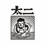 �V州太二餐��B�i有限公司logo