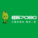 �V西峰程璇�W�j科技有限公司logo