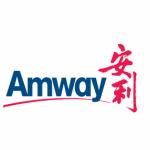 安利(中国)植物研发中心有限公司logo