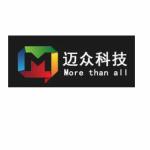 广州迈众网络科技有限公司logo
