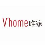上海唯家房地产咨询有限公司杭州分公司logo