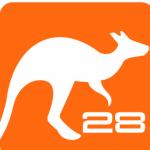 黑龙江二十八天网络科技有限公司logo