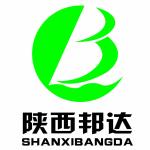 陕西邦达环保工程有限公司logo