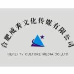 合肥威秀文化传媒有限公司logo
