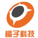 大连橘子信息技术有限公司logo