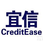 宜信普惠长沙分公司logo