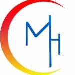 广州明煌企业管理有限公司logo