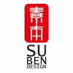 无锡素本装饰设计工程有限公司logo