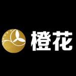 杭州橙花环保材料有限公司logo