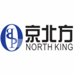 京北方信息技�g股份有限公司南京分公司logo