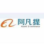 浙江阿凡提电子商务有限公司长春分公司logo