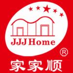 �V州市家家�投�Y�l展有限公司荔�l路分公司logo