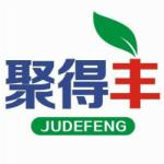 湖北聚得丰农业科技有限公司logo