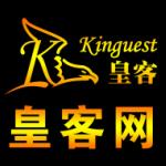 台州皇客网络科技有限公司logo