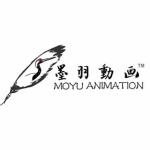 沈阳墨羽动画有限公司logo