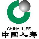 中国人寿 保?#23637;?#20221;有限公司广州市分公司logo