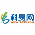 厦门科易网科技有限公司logo
