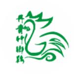 �F州竹�l�u�B殖有限公司logo