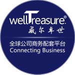 广州威尔卓世商务咨询有限公司logo