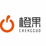 深圳市橙果知�R�a�嘤邢薰�司logo
