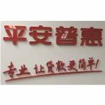 平安普惠投资咨询有限公司广州昌岗中路分公司logo