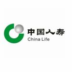 中国人寿保?#23637;?#20221;有限公司厦门市开元支公司鑫鹭九部logo
