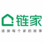 无锡链家房地产经纪有限公司logo