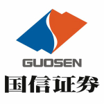 国信证券股份有限公司深圳深南分公司logo