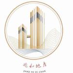 佛山市兆和?#24247;?#20135;代理有限公司广州第一分公司logo