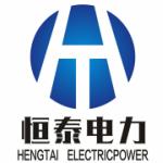 江西恒泰电力勘测设计有限公司logo