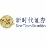新时代证券股份有限公司杭州江虹路证券营业部logo