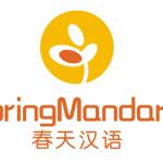 成都春语漫谈教育咨询有限公司logo