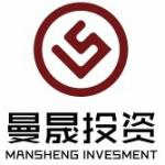 杭州曼晟投资管理有限公司logo