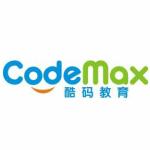 广州酷码教育咨询有限公司logo