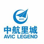 广州市航里房地产开发有限公司logo