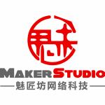 广州魅匠坊网络科技有限公司logo