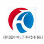 苏州恒源中电子科技有限公司logo