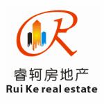 上海睿轲房地产经纪有限公司logo