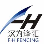 武汉汉为锋汇体育文化发展有限公司logo