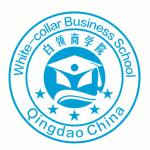 青岛蓝色经济教育发展有限公司logo